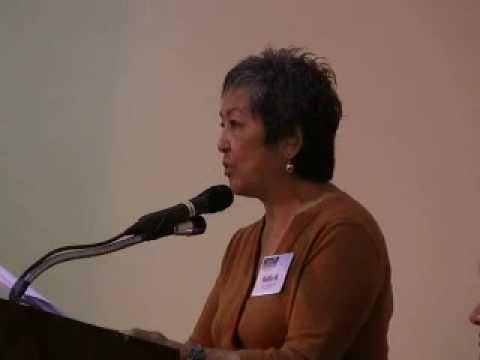Nellie Wong - (Part 3) Women & revolution - alive & inseparable!