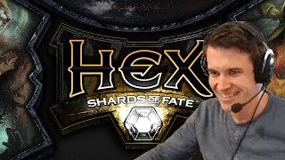 Kibler explores HEX (Sponsored)