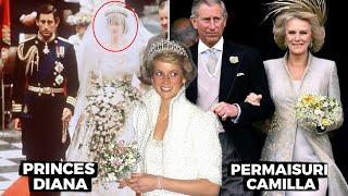 10 Fakta Kelam Putri Lady Diana Yang Dirahasiakan Dari Publik