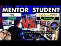 Trading Mentorship 🎓 Student WINS! | I beat Vinny | Algorithmic Trading Team