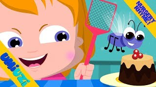 Umi Uzi   Shoo Fly Don't Bother Me    Songs for Kids    Nursery Rhymes