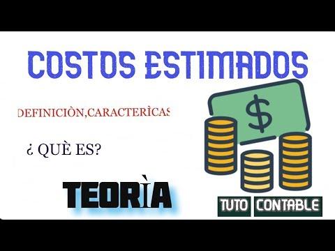 contabilidad-de-costos-:-*-costos-estimados*-teoría-y-practica