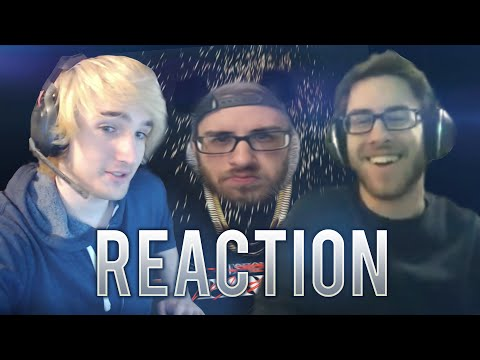Mitch Jones & Cdew reacts to Cdew - WoW Is Dead - Panda Remix