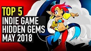 Baixar Top 5 Indie Game Hidden Gems - May 2018