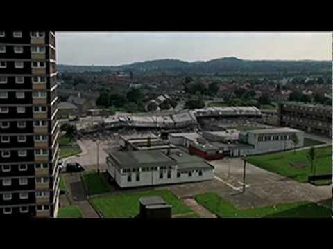 Broomhouse Demolition Video - City Of Edinburgh Council