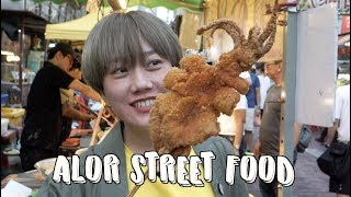 chinese food tour
