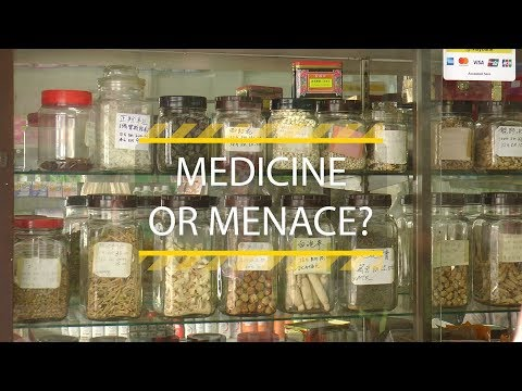 Herbal medicine: Helpful or harmful?