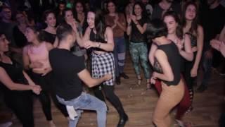 "Shavit Bachata birthday Dance ""Ahora Que Te Vas"""