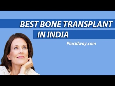 Affordable Bone Marrow Transplant - BMT Package in Hyderabad, India