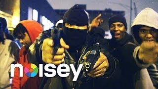 CHIRAQ: Chief Keef & Chicago's Rap Underground (Trailer)