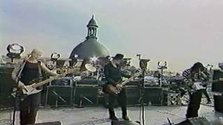 The Smashing Pumpkins - FOR MARTHA (Live HD with lyrics/letra)