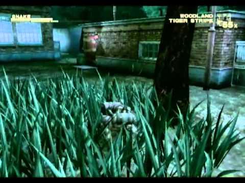 mgs3 how to catch a tsuchinoko