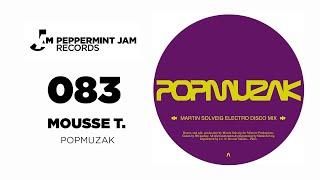 Mousse T. - Pop Muzak