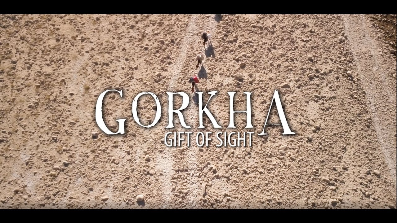 Doctors Cure Blindness in Remote Nepal - Gorkha: Gift of Sight