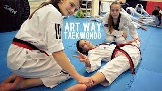 Лучшее фото тхэквондо/The best  Taekwondo Photo !!!