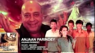 DOWNLOAD ANJAAN PARINDEY MOVIE SONGS