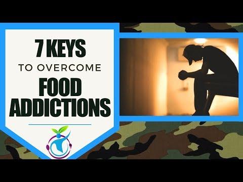 7-keys-to-overcome-food-addictions