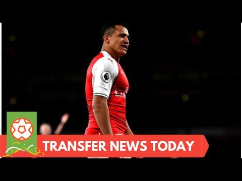 [Sports News] Personal terms agreed, Alexis Sanchez to complete Man United transfer in 24 hours – r