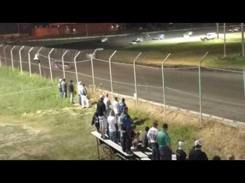 Redwood Speedway Sport Mod feature 8/7/16