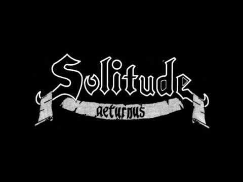 Solitude Aeturnus - The 9th Day: Awakening