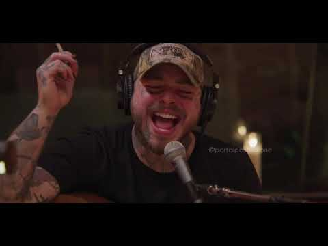 Post Malone - I'm Gonna Miss Her & You Can Have The Crown (Country Cover)