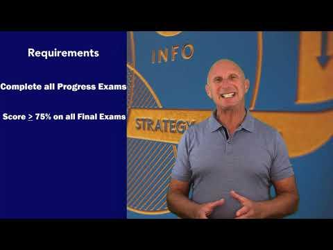 Todd Talks STC Pass Guarantee