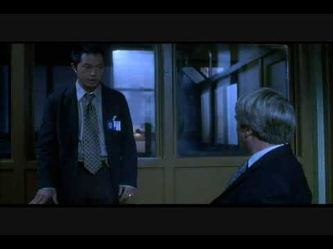 Ken Leung's s in Saw Part 1