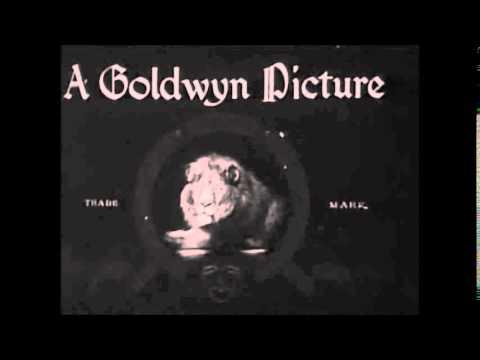 Goldwyn Pictures Logo 1921