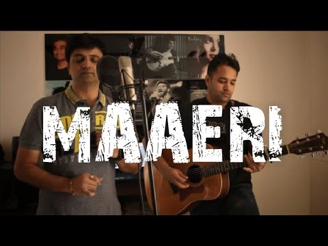 Maeri Cover Unplugged || Euphoria || Song Cover #43