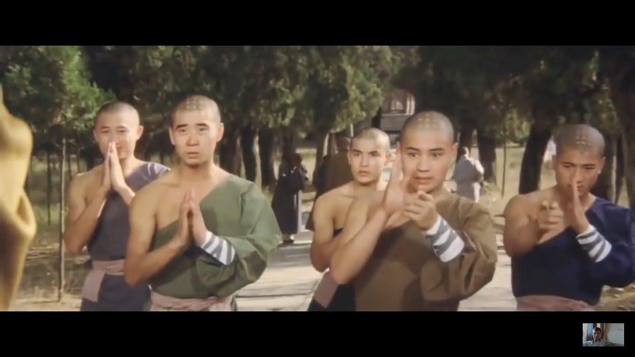 Thiếu Lâm Tự  |  Phim Võ Thuật Thuyết Minh
