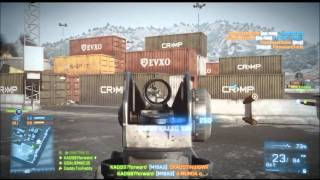 Battlefield 3 LIMITED EDITION - Online Multiplayer - Day 1 gameplay