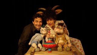 Kindertheater | Der Wolf und die kleinen Geisslein- Theater Sturmvogel Reutlingen