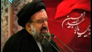 Ayatollah Ahmad Khatami advice  presidential election candidates