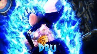 Launched! DRAGON BALL SUPER ULTIMATE RPG IN ROBLOX WITH ALL FORMS SAIYAJINS AND QUESTS
