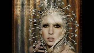 Lady GaGa - Brown Eyes (include Lyrics)