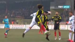 Yeni Malatyaspor - Giresunspor (Maç Özeti 1-1)