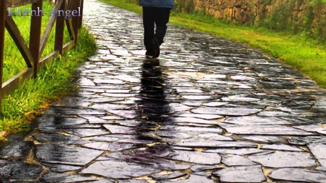 Kết quả hình ảnh cho con đường mưa