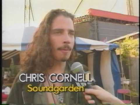 MTV Alternative Music Report 1992
