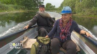 Izolaţi în România: Locuitorii cătunelor din Delta Dunării (@TVR1)