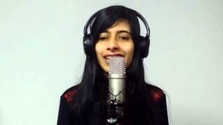 Moh Moh Ke Dhaage Female Version ] Cover Ekta Kumar