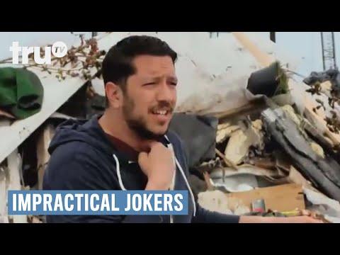 Impractical Jokers - Sal's Worst Nightmare