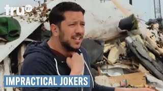 Impractical Jokers - Sal