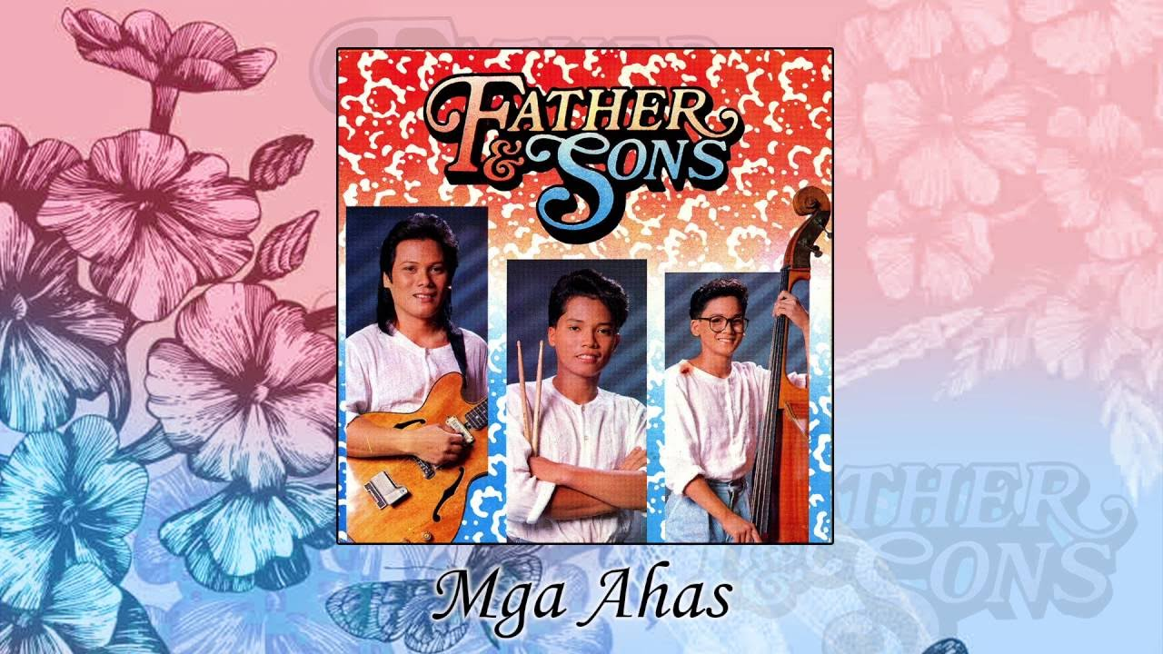 Tagalog songs for parents