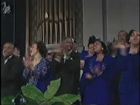 Sacrifice of Praise - Victor Johnson & Free