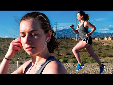 Thumbnail: 5 Running Tips for Beginners 🏃 5 Things I Wish I Knew about Running from the Beginning