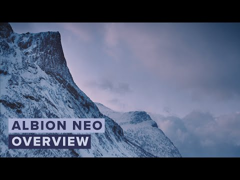 Overview: Albion NEO – The Next Chapter