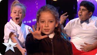 Download COOLEST KIDS! | Britain's Got Talent