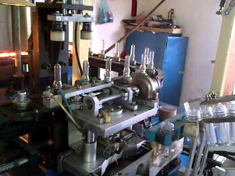 sidel blowing machine manual