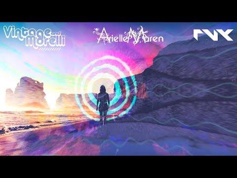 Vintage & Morelli X Arielle Maren W/ RNX - Lonely Shore (Official Lyric Video)