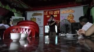 Duyên phận || Mão mèo tại lễ cưới Cao Trí Minh